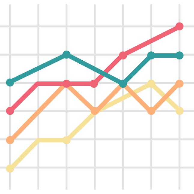 Cumulative Flow Diagram (Burnup Chart)