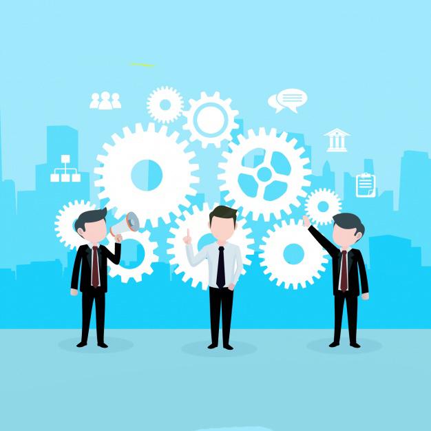A Group of Agile Teams ≠ Organizational Agility
